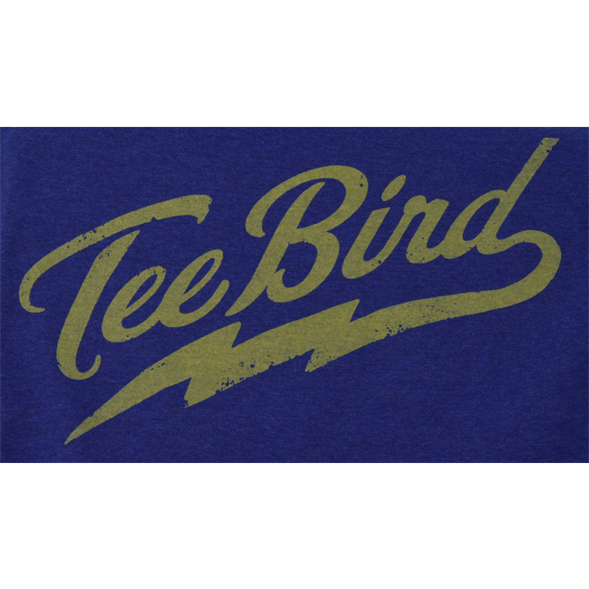 Innova Ladies Short Sleeve Recover Tee Teebird Design