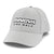 Innova Unity Pro-Dri Adjustable Disc Golf Hat Grey