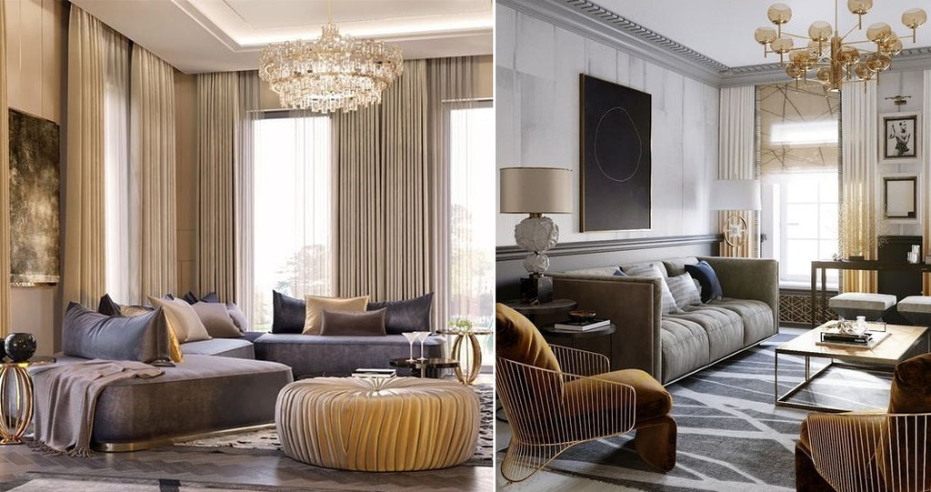 Mink Furniture and Home Decor Ideas