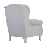 Natalie - Kid Armchair, Children's Armchair in Easy Clean Fabric-Armchair-Belle Fierté