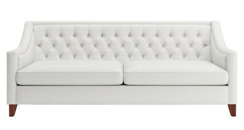 Austin - Chesterfield Sofa 180cm-Sofa-Belle Fierté