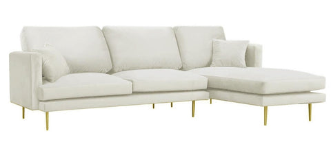 Presto - Contemporary Corner Sofa-Sofa-Belle Fierté
