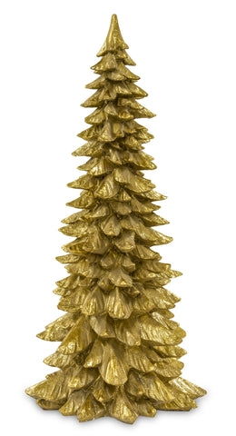 Christmas Tree - Gold Christmas Home Decoration-Christmas Decorations-Belle Fierté