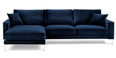 Acton - Contemporary Corner Sofa-Sofa-Belle Fierté