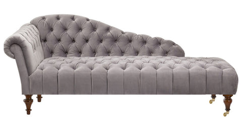 Ruben - Chesterfield Chaise Lounge-Chaise Lounge-Belle Fierté