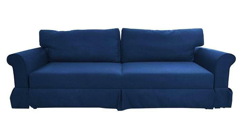 Tours - Hamptons Style Sofa Bed-Sofa-Belle Fierté