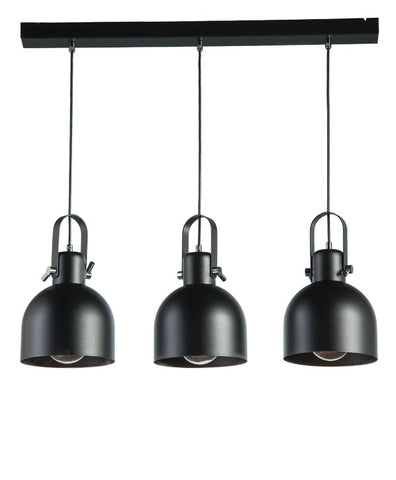 Amina - Modern Industrial Kitchen Suspended Lamp-Ceiling Lamp-Belle Fierté