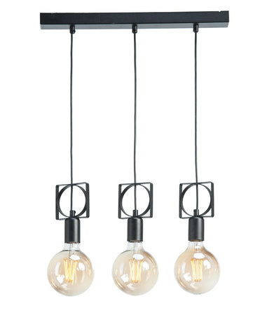 Lise - Over the Table Kitchen Suspended Light-Ceiling Lamp-Belle Fierté