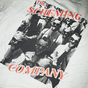 The Scheming Company Longsleeve T-Shirt