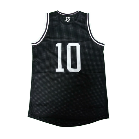 Scheming Classic Basketball Jersey