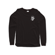 Scheming Smoke Longsleeve Tee