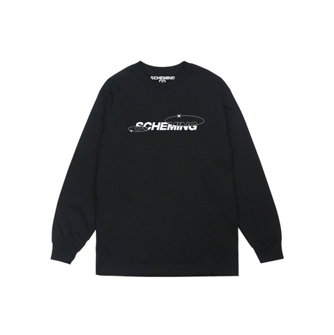3M™ Astro Longsleeve - Scheming Co.