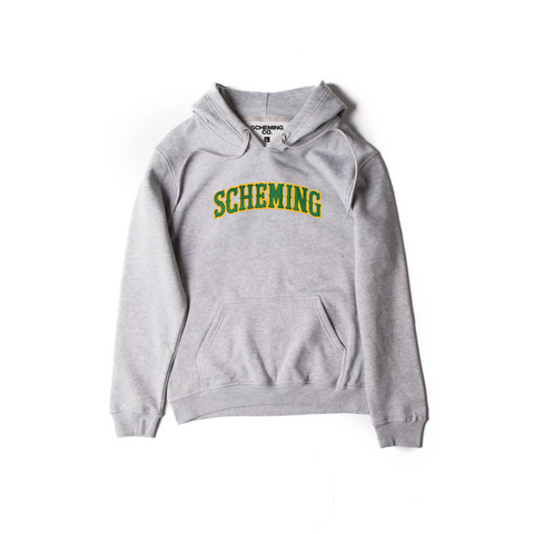 S/S '21 Major League Hoodie - Scheming Co.
