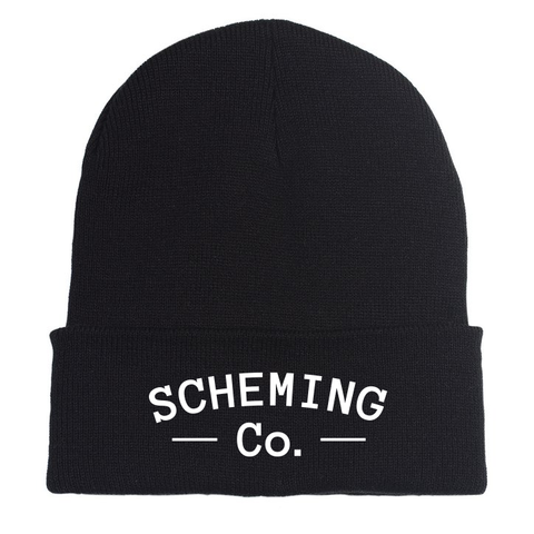 Scheming Co. Beanie