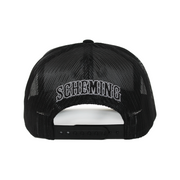 S/S '21 Foam Trucker Hat - Scheming Co.