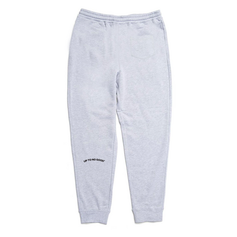Scheming Fleece Sweatpants