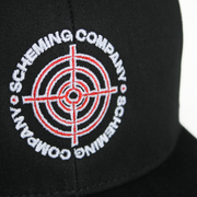 Reticle Trucker Hat