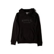 Olde English Hoodie - Scheming Co.