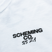 S/S '21 Up To No Good Tee - Scheming Co.