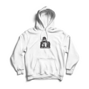 STAY SCHEMING Pullover Hoodie