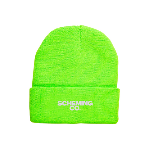 Scheming Co. Stock Toque - Scheming Co.