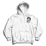 Scheming Smoke Pullover Hoodie
