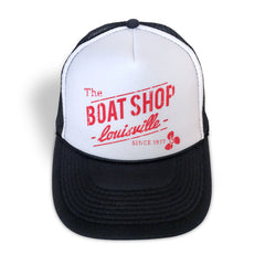 Boat Shop Trucker Hat