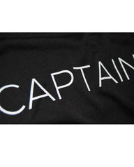 Women's Captain Slouchy T shirt