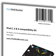 iPad 2,3 and 4 Compatibility Kit