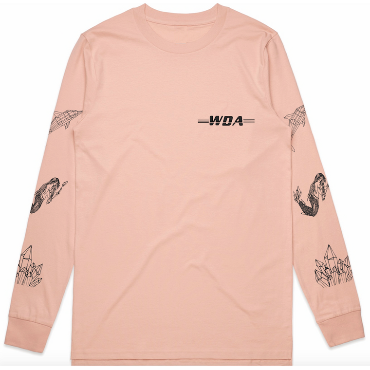 Surf Long Sleeve