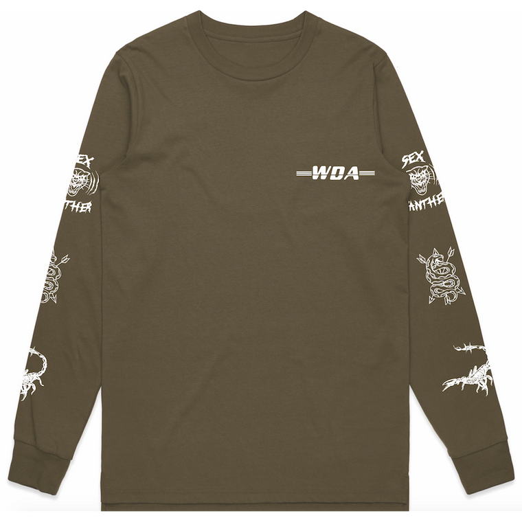 Turf Long Sleeve