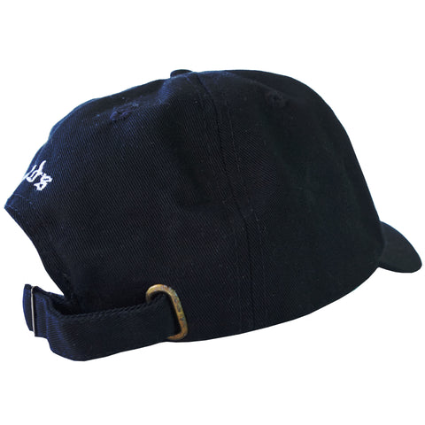 Thorn Cap- Black