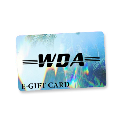 WDA Online Store Gift Card