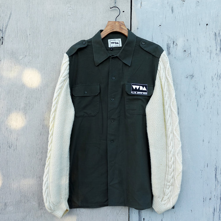 World War Love Jacket