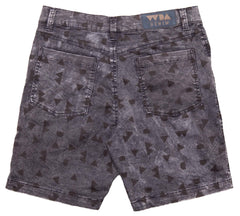 Vintage Denim Walkshort- Stone Wash