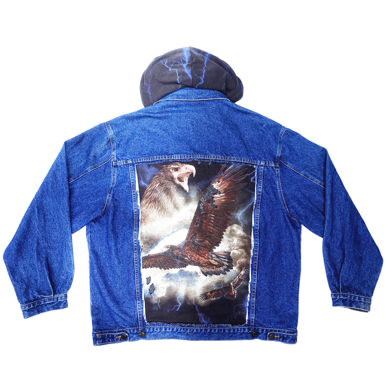 Electric Dreams Jacket 'One of a Kind'