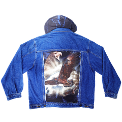 "Electric Dreams Jacket ""One of a Kind"" (Extra Large)"
