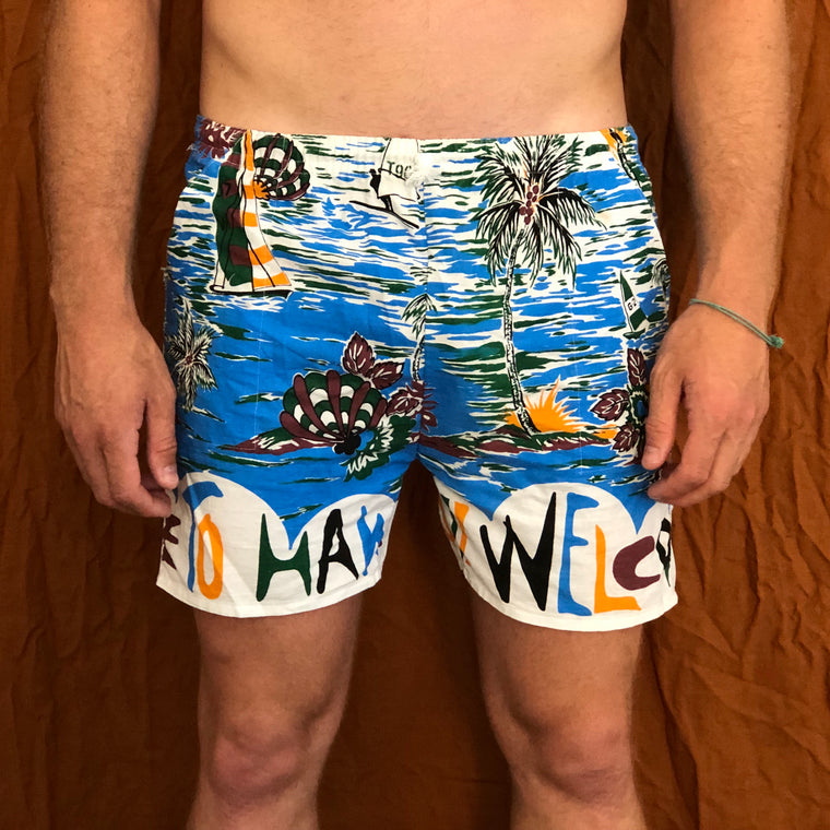 Dream Vacay trunks