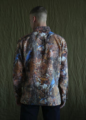 Bird Watcher Shirt (Size Large)