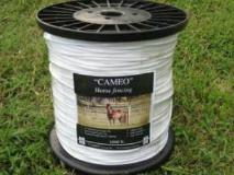 CAMEO fencing, 1000 ft
