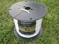 Maxi Grunt Electric Line - 660 ft.