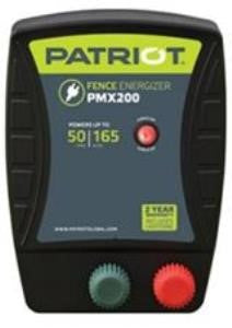 Patriot PMX200 - 2 joule
