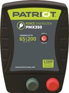 Patriot PMX350  3.5 joule
