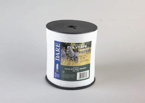 "PolyTape 1 1/2 "" Wide 656 Ft"
