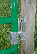 Two Way Lockable Latch