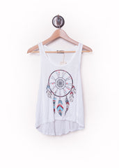 DreamCatcher Muscle Tank 2