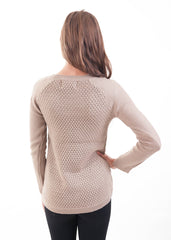 HiLo Knit Sweater 3