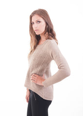 HiLo Knit Sweater 2