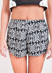 Tribal Shorts 2