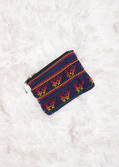 Aztec Coin Purse